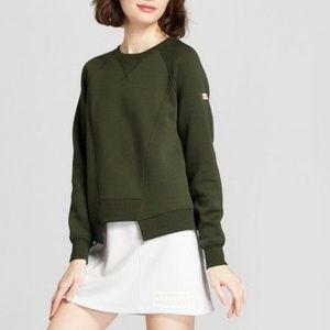 Hunter For Target Green Pullover